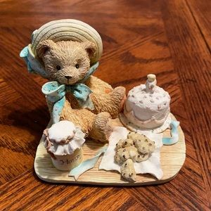 Cherished Teddies Figurine